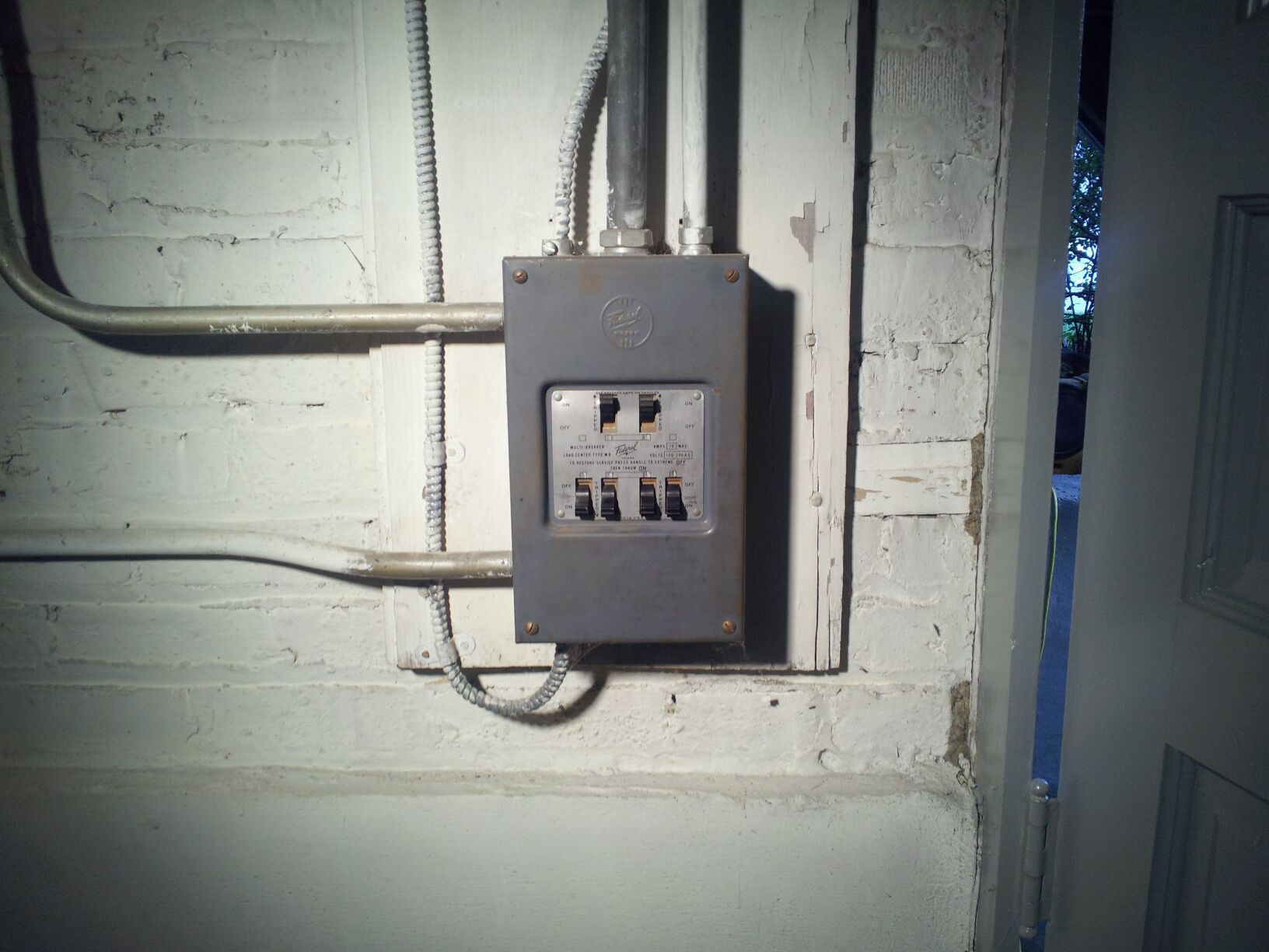 Alltown Electric Inc