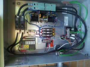 electrical contractor in Chicago IL